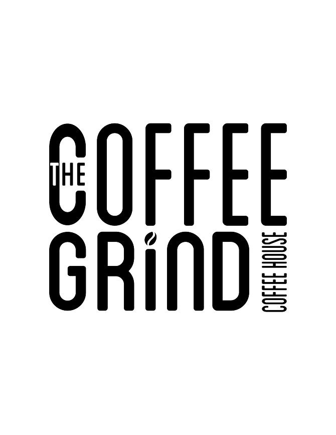 THE COFFEE GRIND LOGO